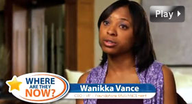 See how Wannika used Hooked on Phonics with her students and family.