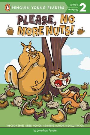 Please No More Nuts!